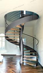 Винтовая лестница Elica