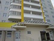 Продам двухкомнатную квартиру в новостройке(Целинная 43) - foto 1
