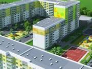 Продам 1-комнатную квартиру на Писарева 29в
