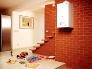 Газовые котлы для отопления частного дома
